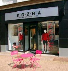 Kozha – Boutique sur Brest de cuirs et fourrures